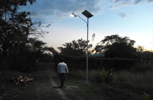 L mparas led de alta intensidad iluminaci n led for Lamparas led para exteriores